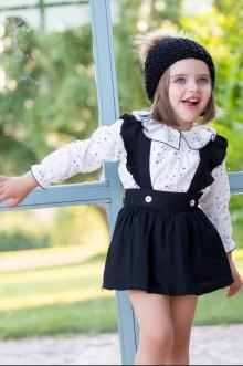 MOMOLO | moda infantil |  Camisas Kid's chocolate, Pichis Kid's chocolate, Gorros Kid's chocolate, niña, 2147483647