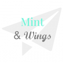 Lara Soriano. Mint and Wings